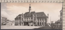 105836GF/ WENDUINE, Stadhuis - Wenduine