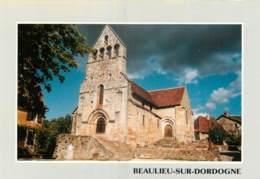 19 - BEAULIEU SUR DORDOGNE - Francia