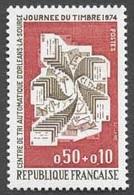 France N°1786 Neuf ** 1974 - Neufs