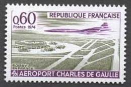 France N°1787 Neuf ** 1974 - Neufs