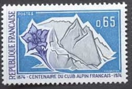 France N°1788 Neuf ** 1974 - Neufs