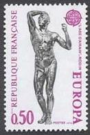 France N°1789 Neuf ** 1974 - Neufs