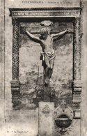 Fuenterrabia   La Espanola - Gesù