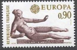France N°1790 Neuf ** 1974 - Neufs
