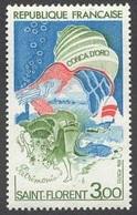 France N°1794 Neuf ** 1974 - Neufs