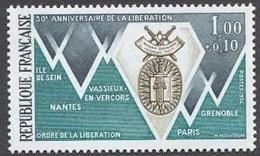 France N°1797 Neuf ** 1974 - Neufs