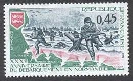 France N°1799 Neuf ** 1974 - Neufs