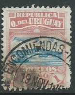 Uruguay -      Yvert N°  231  Oblitéré  - Ai 29413 - Uruguay