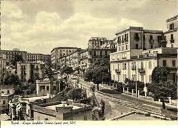 (C).Napoli.Via Luigia Sanfelice.Vomero.F.to Grande.Nuova (c10) - Napoli (Naples)