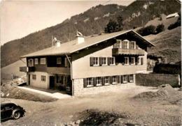Ferienhaus Des Schweiz. Bau- Und Holzarbeiterverbandes In Der Mullern-Mollis (03387) - GL Glarus