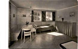 Ferienhaus Des Schweiz. Bau- Und Holzarbeiterverbandes In Der Mullern-Mollis (03392) - GL Glarus