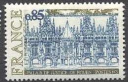 France N°1806 Neuf ** 1974 - Neufs