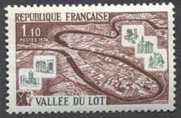France N°1807 Neuf ** 1974 - Neufs