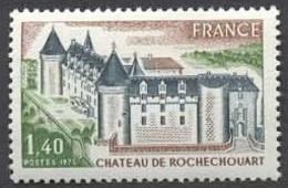 France N°1809 Neuf ** 1974 - Neufs
