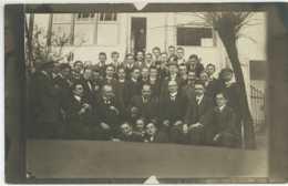 Foto Ansichtskarte Düsseldorf BENRATH Ostern 1911 - Duesseldorf