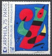 France N°1811 Neuf ** 1974 - Neufs