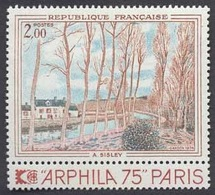 France N°1812 Neuf ** 1974 - Neufs