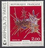 France N°1813 Neuf ** 1974 - Neufs