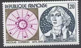 France N°1818 Neuf ** 1974 - Neufs