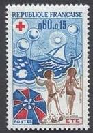 France N°1828 Neuf ** 1974 - Neufs