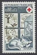 France N°1829 Neuf ** 1974 - Neufs