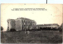 65 -  SAUVETERRE --  Près Maubourguet - Vieux Château - Autres Communes