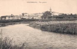 FUENTERRABIA VISTA GENERAL - Guipúzcoa (San Sebastián)