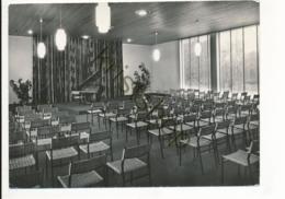 Baarn - Volkshogeschool - Concertzaal [Z02-3.156 - Sin Clasificación