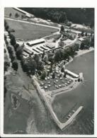 Walenstadt - Int. Camping CH-8880 - Flugaufnahme [Z02-3.191 - Suisse