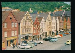 Norge - Bergen Bryggen [Z02-3.303 - Norvège