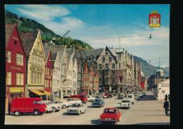 Norge - Bergen - Bryggen [Z02-3.305 - Norvège