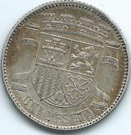 Spain - Republic - 1 Peseta - 1933 - KM750 - [ 2] 1931-1939 : République