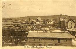 026 943 - CPA - Belgique - Camp D'Elsenborne - Panorama - Elsenborn (camp)
