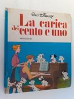 """M#0W22 Collana """"Le Pietre Preziose"""": Walt Disney LA CARICA DEI 101 A.Mondadori Ed. - Bambini E Ragazzi"""