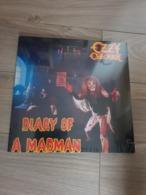 Ozzy Osbourne - 33t Vinyle - Diary Of A Madman - Neuf & Scellé - Hard Rock & Metal