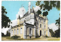 85 - CHANTONNAY (Vendée) - Château Puybéliard - Editions ARTAUD Frères N° 16 - Chantonnay