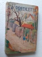 "M#0W65 ""Biblioteca Dei Miei Ragazzi"" : Willems LA PREDILETTA Salani Ed.1939/Illustrazioni Faorzi - Bücher, Zeitschriften, Comics"