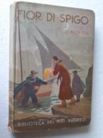 "M#0W66 ""Biblioteca Dei Miei Ragazzi"" : C.Richter FIOR DI SPIGO Salani Ed.1937/Illustrazioni M.A.Cavalieri - Bücher, Zeitschriften, Comics"