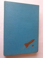 M#0W79 John Ott IL MONDO DELL'IMPOSSIBILE Ed. AMZ 1960/Ill.R.Silvi, Disegni Molino/FANTASCIENZA - Bambini E Ragazzi