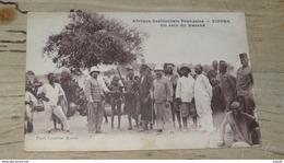 NIGER : ZINDER : Un Coin Du Marché  ….................…4774a - Niger