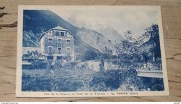 LE PERIER : Rue De La Drayre Et Pont Sur Le Toureau  ….................…4756 - Autres Communes