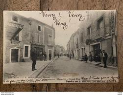 COURNONTERRAL : Grande Rue .................... OD-4585 - France