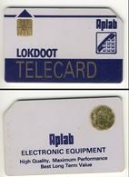 INDIA___Aplab TELECARD__LOKDOOT___control Number:00003433 - Inde
