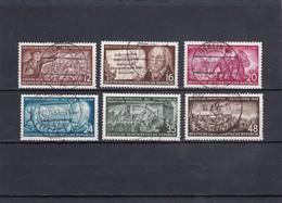 DDR, Nr. 398/03, Gest. (T 16221) - DDR