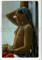 3102105 MOOR NUDE Female Young DANCER Lehnert & Landrock PC - North Africa