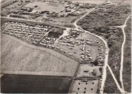 Cadzand - Luchtfoto Caravanterrein Hoogduin - & Air View, Camping - Cadzand