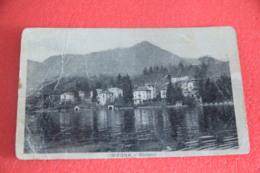 VCO Omegna Dintorni 1933 Ed. Marianelli + Segni Del Tempo - Verbania