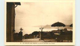 20* PORTO                       CORSE-0522 - France