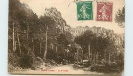 20* PIANA                     CORSE-0589 - France