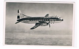 VT-389   CONVAIR M-240-4 Convairliner ( KLM ) - 1946-....: Ere Moderne